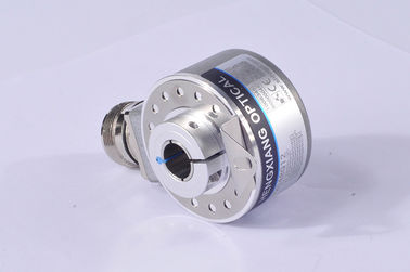 Encoder Absolute Shaft Hollow Sensor KJ50، Encoder Absolute Digital 720 Ppr 10 Bit